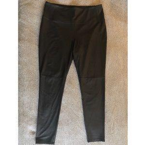 Like-Leather Trouve Leggings